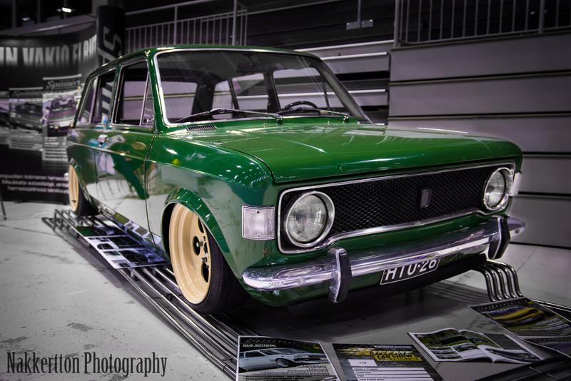 Hallunisation: Fiat 128 Familiare & Carrello + Renault Dauphine - Sivu 11 X-treme-3a